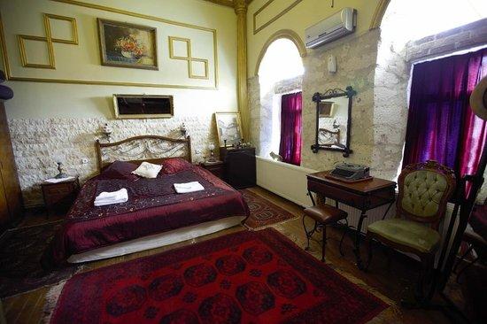 Nuans Hotel : Osman Hamdi Bey room