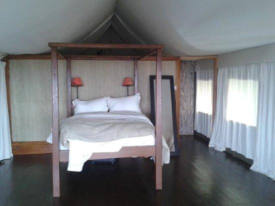 Lake Chala Safari Camp