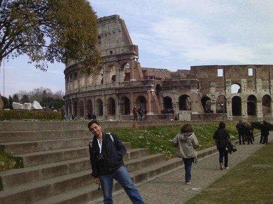 Ancient Rome -  Day Tours: Palatino