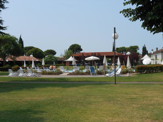 Relais Sant'Emiliano - Conference & Leisure: View from the beach