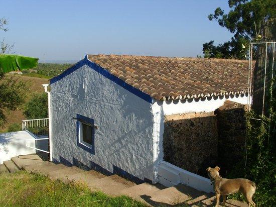 O Monte Alentejano: Rooms