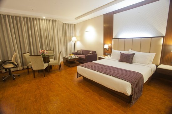 Hotel Madhuban: Imperial Room