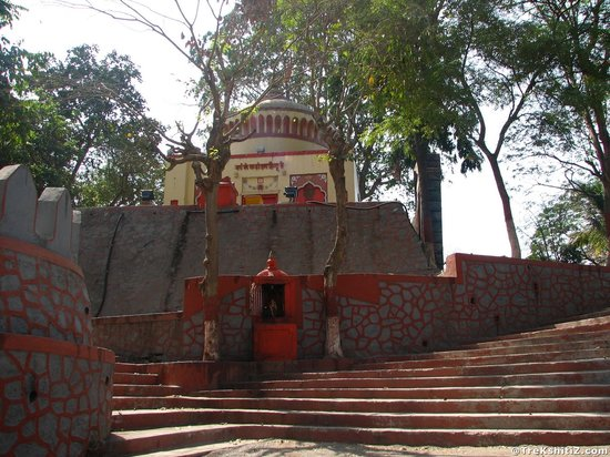 Kalyan, India: Durgadi Killa