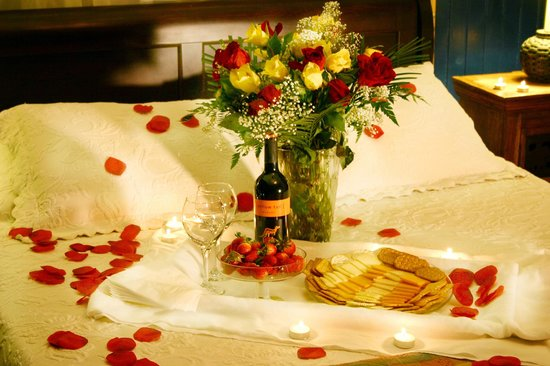 Cameron House Inn: Romance Package