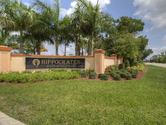 Hippocrates Health Institute : The world renowned 50+ acre facility..immerse, regenerate, transform.
