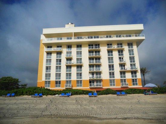 Courtyard Hutchinson Island Oceanside/Jensen Beach: Marriott Hutchinson Island Oceanside/Jensen Beach