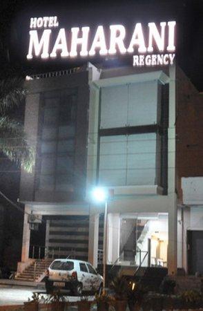 Maharani Regency Hotel