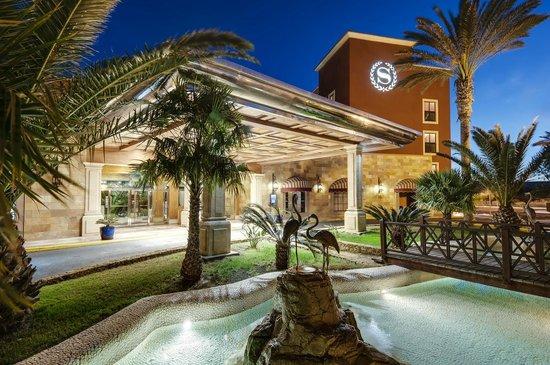 Sheraton Fuerteventura Beach, Golf & Spa Resort, Canary Islands