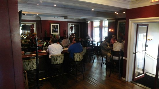 Mt. Vernon Baltimore: Bar