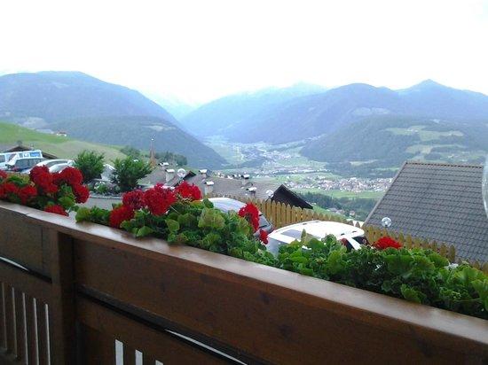 Berghotel Zirm: Panorama dall'Hotel