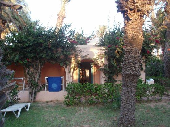 Club Oasis Marine: Apartment