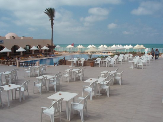 Club Oasis Marine: Pool