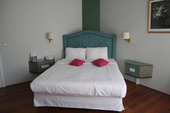 Hotel Rubens - Grote Markt : Habitación