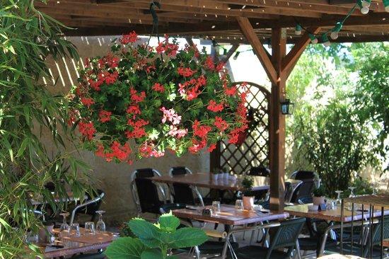 La Table De Chez Nous Lambesc