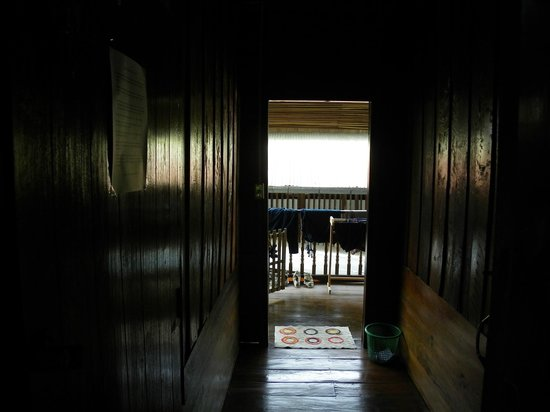 Aoi Garden Home: Balcony of Room