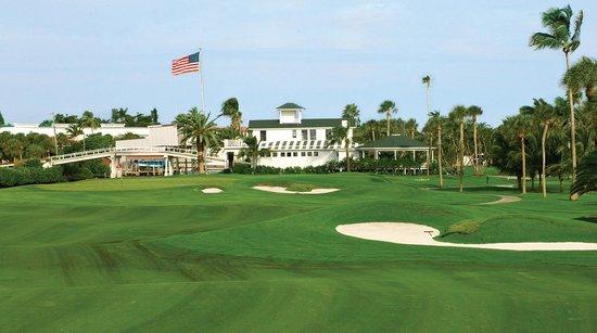 Gasparilla Inn Club The Golf Located On Charlotte Harbor
