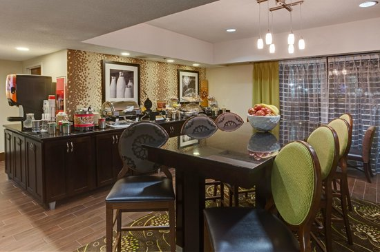 Hampton Inn Pawleys Island   Litchfield