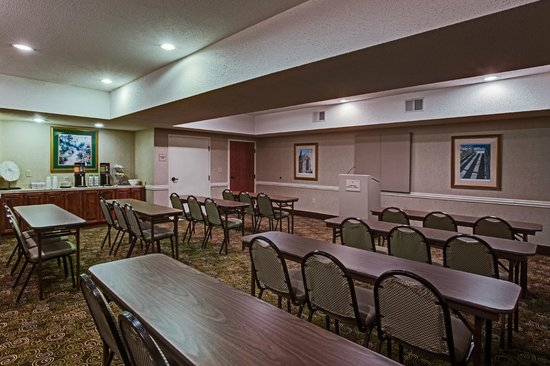 Hampton Inn Pawleys Island - Litchfield : Meeting Space