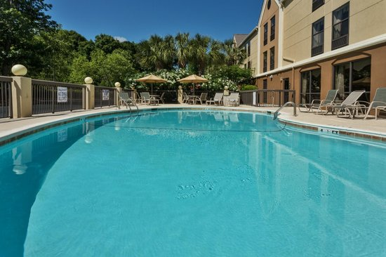 Hampton Inn Pawleys Island - Litchfield : Outdoor Pool