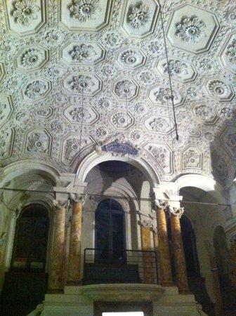 Sinagoga sefardita
