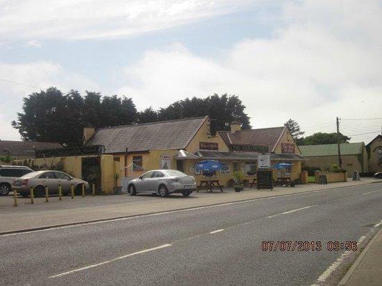 The Kilrane Inn Pub and Restaurant: The Kilrane Inn
