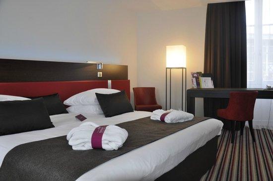Mercure Angouleme Hotel de France : Chambre privilège