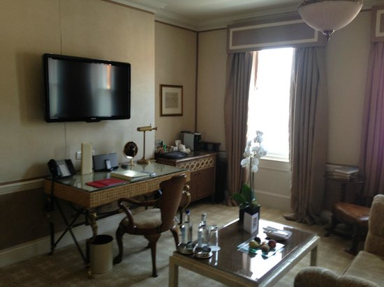 Egerton House Hotel: Room 31