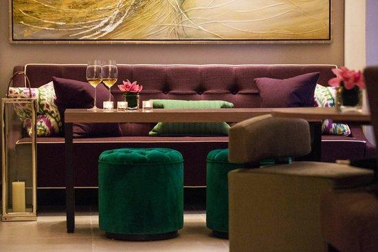 Hotel Stari Grad: Lounge