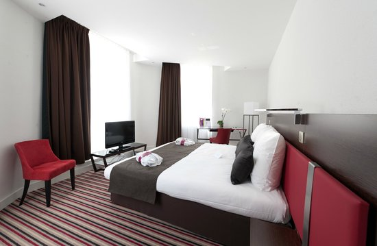 Photo of Mercure Angouleme Hotel de France