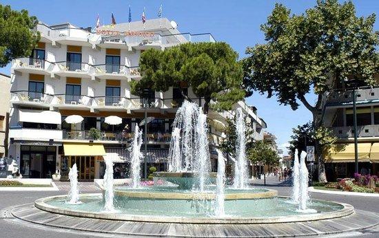 Photo of Hotel Monaco Lignano Sabbiadoro