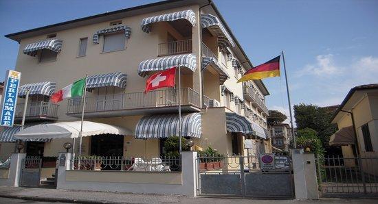 Hotel Perla del Mare