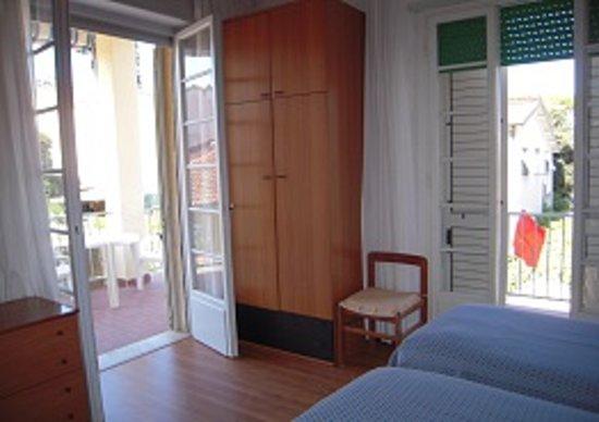 Hotel Perla del Mare: Camera Doppia