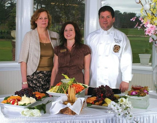 Mays Landing Country Club: Our experts can help meet all of your needs