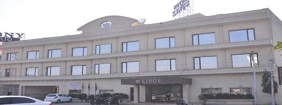Hotel Kings Jalandhar Punjab Inn Reviews Photos Rate