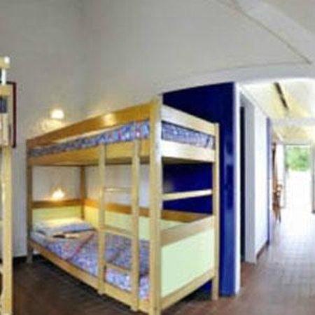 VVF Villages Belle-Ile-en-Mer : chambre enfants
