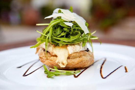 Luz Ocean Club: Mill Food