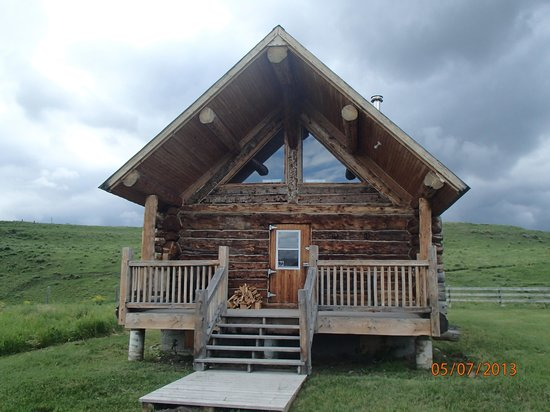 Sierra West Cabins & Ranch Vacations