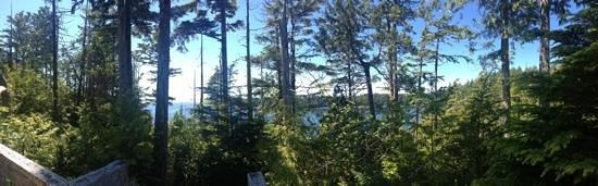 Maquinna Provincial Marine Park