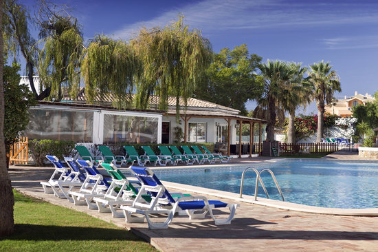 Luz Ocean Club: Garden Club
