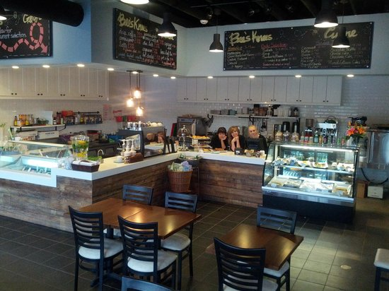 Bee's Knees Cafe