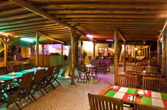 Luz Ocean Club: Pizzeria