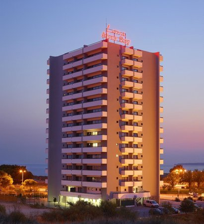 Luna Alvor Bay Updated 2019 Prices Apartment Reviews And Photos Portugal Tripadvisor