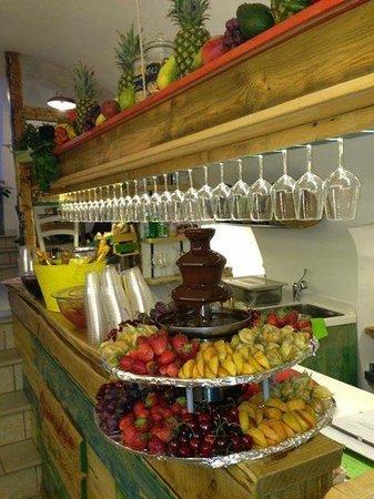 Cicinedda fruit bistrot