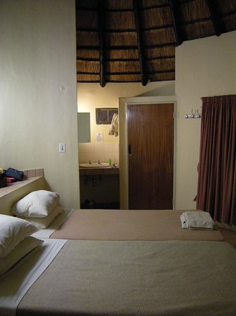 Satara Rest Camp: Almost exactly the same as I remember it!