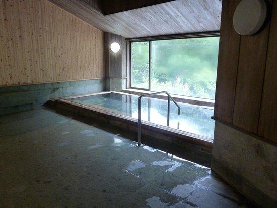 Kamata : indoor bath