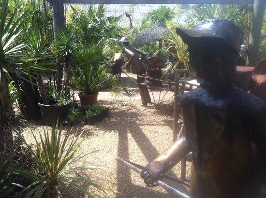 Akamba Garden Centre: Jambo