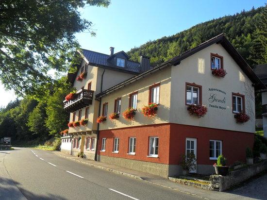Meyer's Gasthof & Appartementhaus