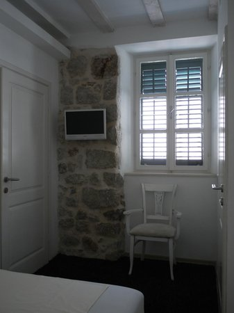 Roko House: 部屋