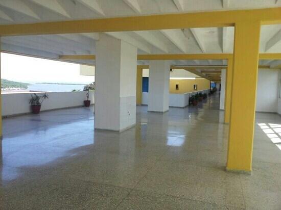 Islazul Pasacaballo Hotel: 4 piso