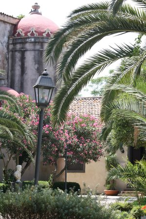Castello di San Marco Charming Hotel & SPA : The Castello